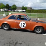 Goodwood 9/5/2015 – Brian Gent in the Paddock