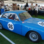 Goodwood 12/9/2014 – Mike Bell in the pits