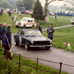 Wiscombe Park 15/5/1994 – Nigel Ellis MK.11 Invader on the line