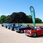 National Day 2014 - Stansted Park - Hampshire Group