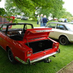 National Day 2015 - Sulgrave Manor Kevin Hare's late Mk2