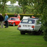 National Day 2015 - Sulgrave Manor