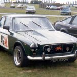 Goodwood 22/8/1982 – Bev Fawkes Genie full race, dry sumped and fuel injected Ford Essex V6 giving 300bhp.