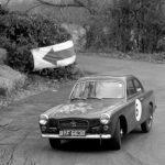 Wiscombe Park 17/4/1971 – John Classey takes Martini Corner
